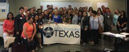 Movimiento Texas Latino Leadership Training