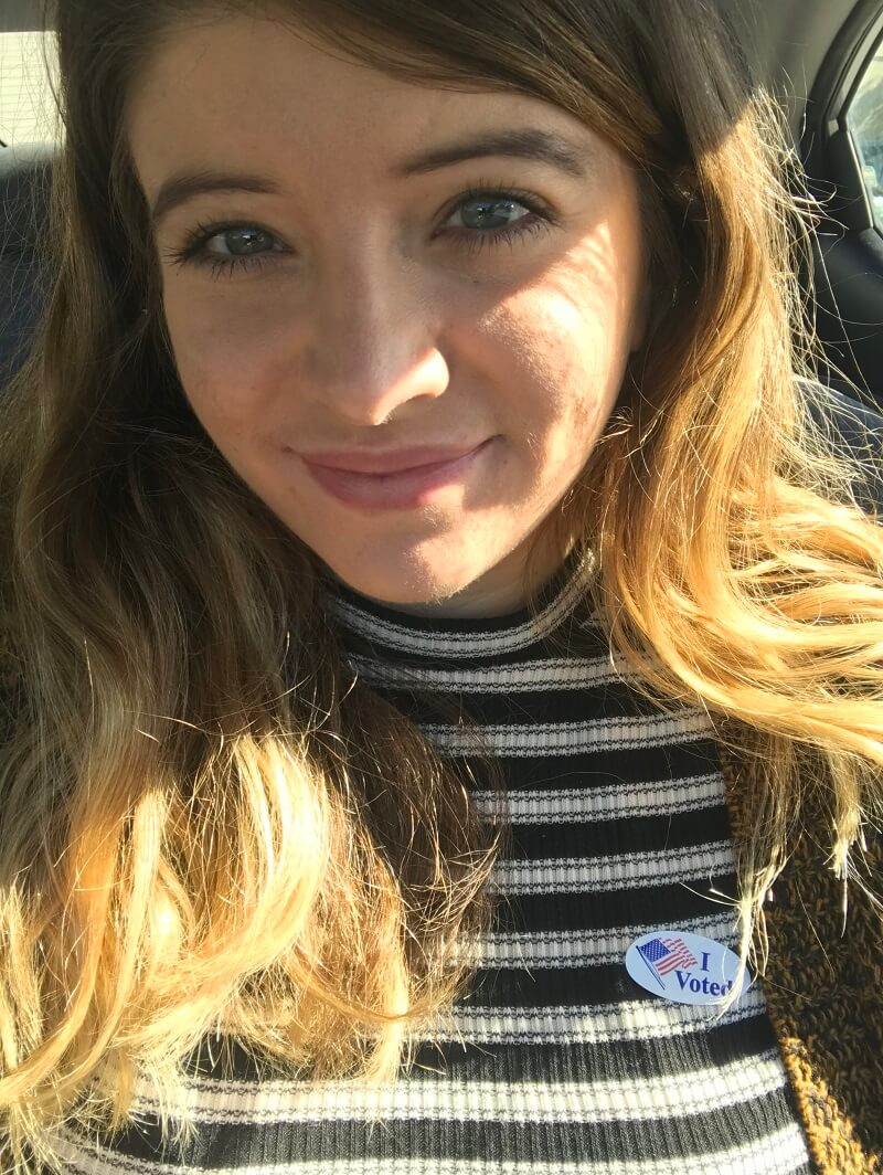 Anna Early Voting