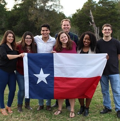 Battleground Texas Team